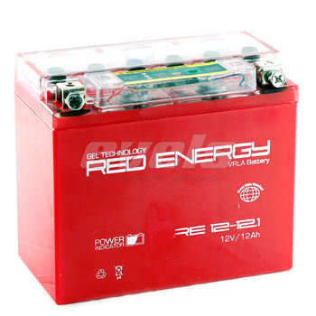 Red Energy RE12-12.1 (YTX14-BS 12А/ч) зал.