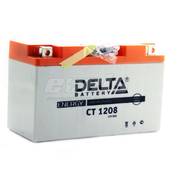 Delta CT 1208   (YT7B-BS) зал.